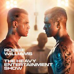 Robbie Williams: The Heavy Entertainment Show