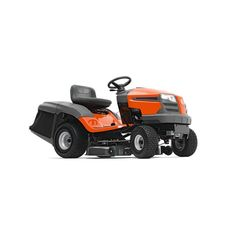 Garden Tractors from Husqvarna offer great usability and becomes a powerful partner in your garden all year around. Get your Husqvarna Lawn Tractor today! Best Lawn Mower, Best Riding Lawn Mower, Riding Mower, Electric Riding Lawn Mower, Pedal Tractor, Lawn Mower Tractor, Husqvarna, Yard Tractors, Electric Scooter For Kids