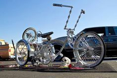 Las Vegas 2013 Super Show Of Shows - Lowrider Magazine Photo 1 Bike Ride Quotes, Tricycle Bike, Lowrider Bicycle, Bicycle Types, Custom Trikes, Bicycle Women, Pedal Cars, Classic Bikes, Cycling Bikes
