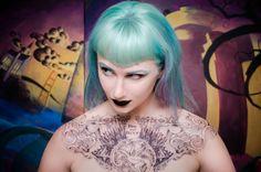 Fire and Blood Targaryen Sigil Tattoo (20.00 USD) by SeventhSkin