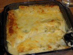 Chicken, cream cheese enchiladas and gluten free!