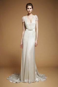Jenny Packham- Aspen Gown
