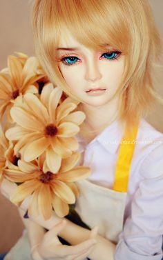 Smile for me by *Yuki-Arisu on deviantART