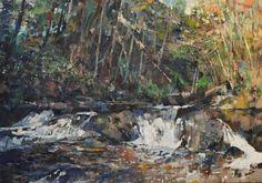 CHRISTOPHER STRUNK ARTIST | Full Collection of Artwork by Christopher Strunk Delaware Water Gap, Fine Art Gallery, Custom Framing, Frame, Artwork, Artist, Oil, Painting, Collection