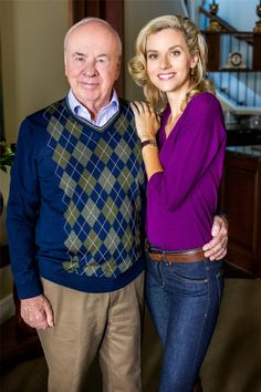 Its a Wonderful Movie - Your Guide to Family Movies on TV: Hallmark Channel Movie: SURPRISED BY LOVE... best part was Tim Conway