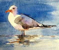 Laura Starrett WATERCOLOR