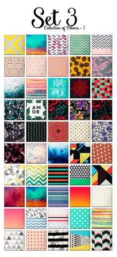 Miguel Creations TS4 // http://vaidososimmer.tumblr.com/