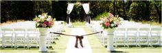 Olympic View in Victoria - Weddings - Vancouver Island Golf in British Columbia Canada