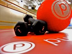 My fiancée goes to Pure Barre five times a week, apparently to look better than she already does (not possible). If you're not familiar with Pure Barre, it's basically a chick cult, which also...