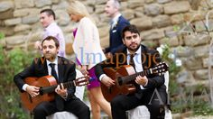 ALMA PROJECT @ Castello di Rosciano - Guitar Duo - garden