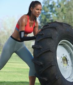 Transform your body with these 6 unusual workouts. Check out more interesting stuff about crossfit at http://experience-crossfit.com/crossfit-kettlebell-workout/