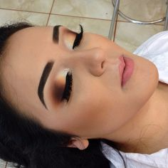 Deisy Perozzo @deisyperozzo_makeup | Websta (Webstagram)