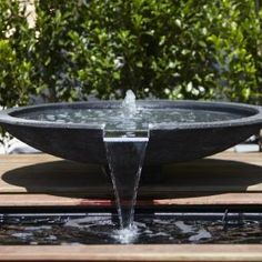 Stainless Steel Shutes » Stainless Steel Products » Water Features Direct