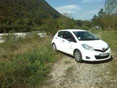 Und noch ein #Urlaubsfoto! Diesmal vom #Camp #Gabrje, #Tolmin in #Slowenien :-) #Stattauto #München #CarSharing