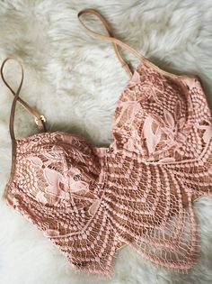 For Love & Lemons Snapdragon Underwire Bra at Free People Clothing Boutique