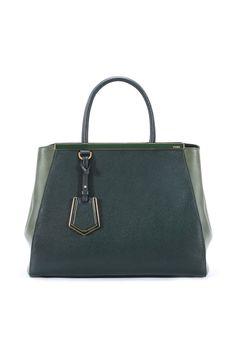 Style.com Accessories Index : fall 2012 : Fendi