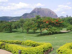 God willing, I will be here someday. Abuja, Nigeria