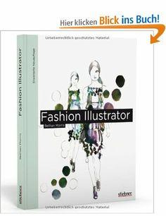 Fashion Illustrator: Amazon.de: Bethan Morris: Bücher