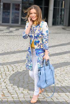 Spring Outfit Edyta Herbus