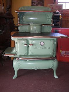 antiquecookstove.com --would love this for my home!