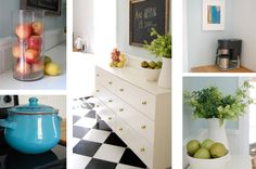Is That a Dresser in your Kitchen? –