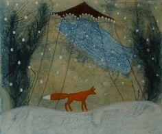 Maarit Kontiainen, Pienen juhlayön ensilumi II, 2005