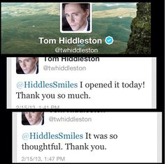 Oh yeahh!!! I was a part of that!! Happy Birthday, Tom!! yeah buddy! i was a part of that too!!!!! -Emma
