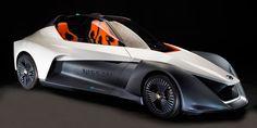 Nissan acaba de presentar el Bladeglider, un prototipo de vehículo eléctrico con capacidad para tres pasajeros desarrollado sobre un concept de 2013. La marca japonesa llevará dos unidades completamente funcionales a los Juegos Olímpicos de Río de Janeiro, donde transportarán a representantes de los medios de comunicación y a los VIP.