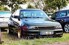 Astra F Cars And Motorcycles, Chevrolet, Slammed, Vehicles, Passion, Top, Ideas, Rally Car, Cars