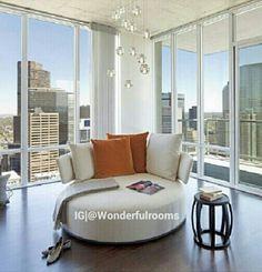 Wonderful rooms