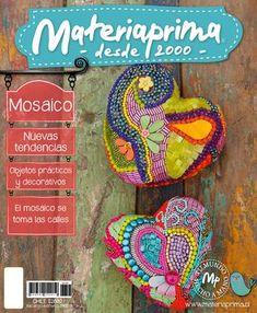 Revista 160, Mosaico