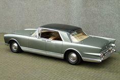 Facel-Vega - Excellence EX1 - 1958-1964 Sedan |² ^ https://de.pinterest.com/jbdvjacques/kars-facel-vega-excellence/