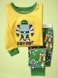 boy-bot. <3