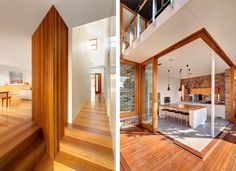 Castlecrag Sustainable Residence|Our Projects|CplusC Architects
