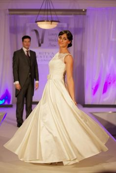 Bardot by Blue Bridalwear from Brides of Winchester