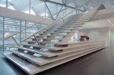 pinterest.com/fra411 #Stairs Design