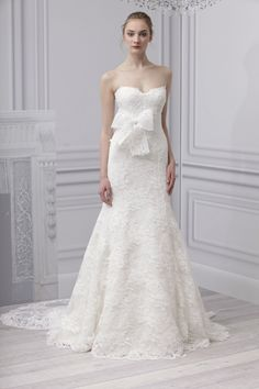 Lace Wedding Gowns For Every Bride on http://www.weddingbells.ca/blogs/fashion/2012/06/19/lace-wedding-gowns-for-every-bride/
