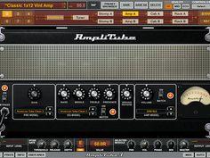 IK Multimedia - Amplitube 3