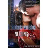 Needing Nita (Serve and Protect Series) (Kindle Edition)By Norah Wilson