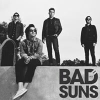 The Neighbourhood pick some tunes from one of their favourite bands, Bad Suns. Rock Band Photos, Rock Bands, Music Stuff, My Music, Jesse Rutherford, Sun Photo, Band Photography, Set Me Free, Soundtrack To My Life