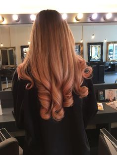 List of All Live True London Hair & Beauty Salons Blow Dry Hair Curls, Curls For Long Hair, Beautiful Long Hair, Gorgeous Hair, London Hair Salon, Large Curls, Hair And Beauty Salon, Beauty Salons, Curled Hairstyles