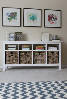 furniture trendy entryway furniture ideas ikea consists of foyer console tables from white wood material with wicker baskets storage in cubby organizer shelves toward chevron rug