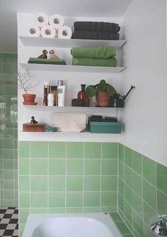 Pink Bathroom: Designs & Decoration Photos - Home Fashion Trend Master Bathroom, Green Bathroom, Modern Master Bathroom, Bathroom Faucets, Industrial Style Bathroom, Bathroom, Bathroom Inspo, Bathroom Decor, Bathroom Inspiration