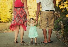1st birthday photo shoot ideas family portrait