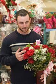Le compro flores a la Senora Angelico