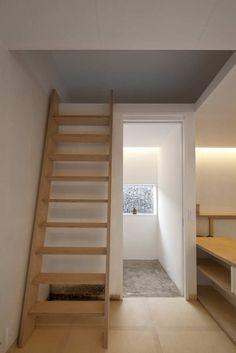 L House / BCHO Architects