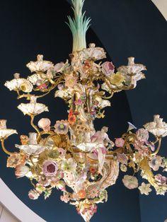 The Museum of Decorative Arts – Köpenick Palace |