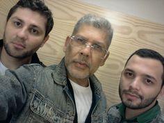 Gustavo Make and Junior Lemes