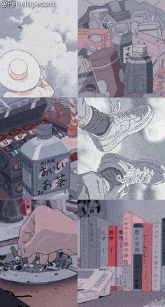 Anime - Gray
