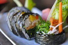 Mizu Sushi Laramie Wyoming - Best Sushi in Wyoming!